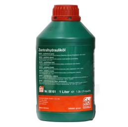 06161 FEBI - масло хидравлика - BMW; VAG ; GM