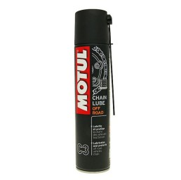 MOTUL CHAIN LUBE OFF ROAD 0.400 L