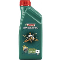 КАШОН 10W-40 Magnatec - 12бр Х 1 литра