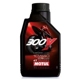 MOTUL 300 V 10W40 4T FL 1L