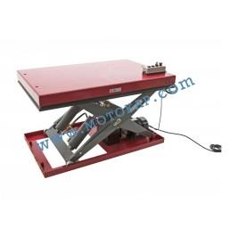 Електрическа ножична платформа E0004, 3000 кг/1020 мм
