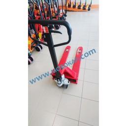 Транспалетна количка нископрофилна 35 мм, 1,0 тон
