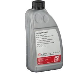 21648 FEBI - масло хидравлика Mercedes Benz