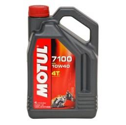 MOTUL 7100 4T 10W40 4L