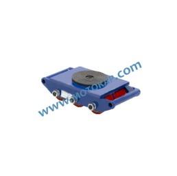 Ролкова количка 8,0 тона с въртящ диск тип R (*)