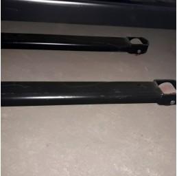 Стакер полуелектрически 1,5 т., 3 000 мм