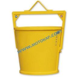 Повдигаема кофа 250 литра 650 кг