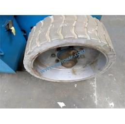 Електрическа вишка Genie с чупеща стрела, 9,14/11,14 м, 230 кг