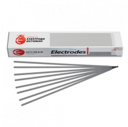 Електроди базични 7018 HARD 2,5 мм 4,5 кг