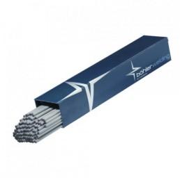Електроди базични BÖHLER AWS E7018-1 2,0 мм 2,8 кг