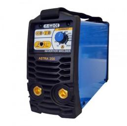 Заваръчен апарат ASTRA 200 new - Инверторен портативен електрожен