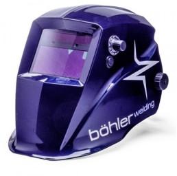 Заваръчна маска соларна Böhler Guardian 50