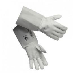 Заваръчни ръкавици за ТИГ-ВИГ заваряване GL084