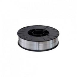 Тел заваръчна алуминиева AlMg5 1,0 мм 2,0 кг D200