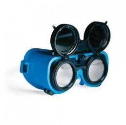 Предпазни заваръчни очила Montreal DIN5